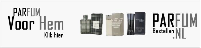 dure mannen parfum