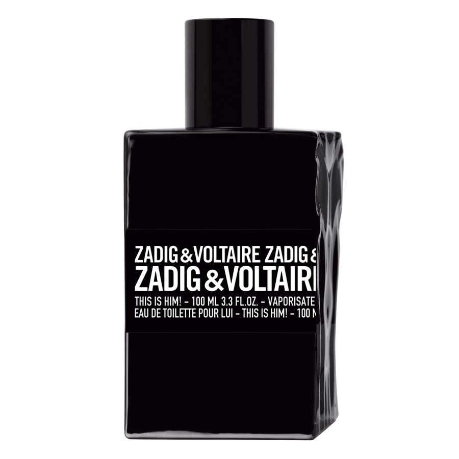 ZADIG & VOLTAIRE This Is Him! Eau de Toilette (EdT) 30ml